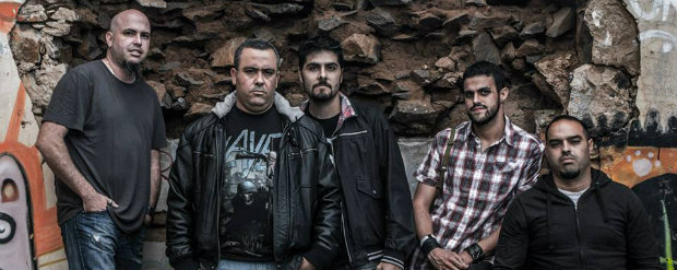 Bandas Metal Tenerife Canarias