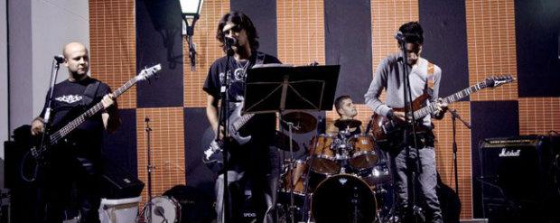 Bandas Rock de Tenerife Canarias