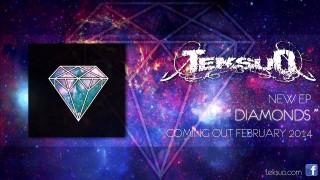 """Adelanto del ep de Teksuo """"Diamonds"""""""