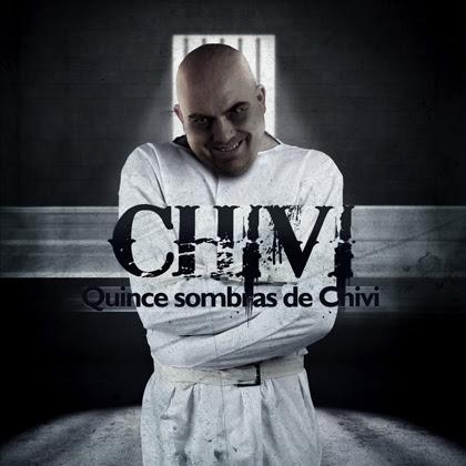 Nuevo disco de Chivi quience sombras de chivi