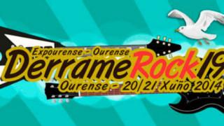 El 20 aniversario del Derrame Rock será en Ourense