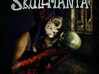 Nuevo dsico de Skullmania Circulo Cerrado