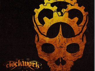 nuevo disco de the clockwork