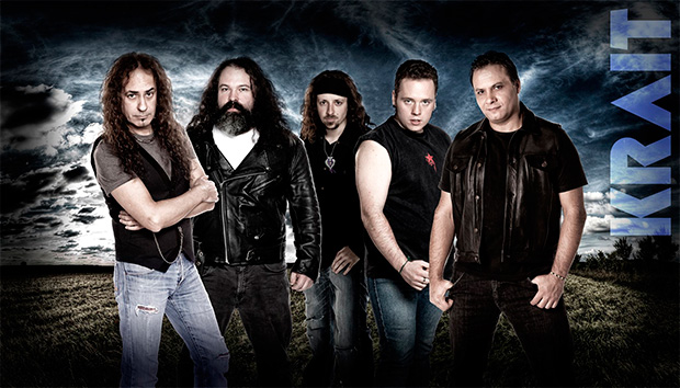 entrevista krait metal