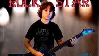 "Little Rock Star ""Mis Influencias"" [reseña]"