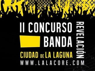 concursos de bandas lalacore 2014 en la laguna tenerife