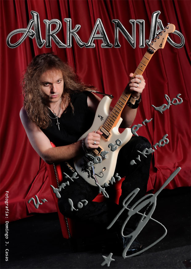 arkania-guitarra