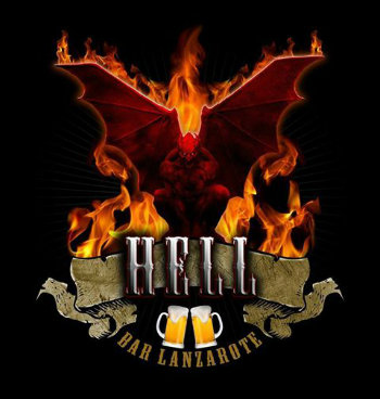 Hell-Bar