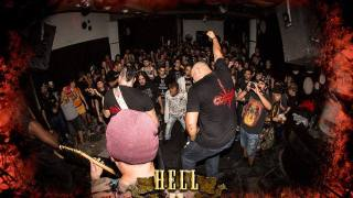 I Hell Fest [crónica]