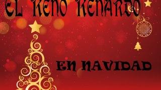 """El Reno Renardo nos felicitan la Navidad con """"Villanpsycho"""""""