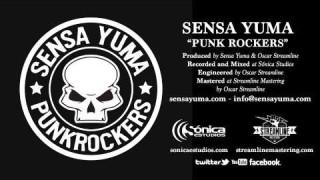Adelanto del nuevo disco de Sensa Yuma