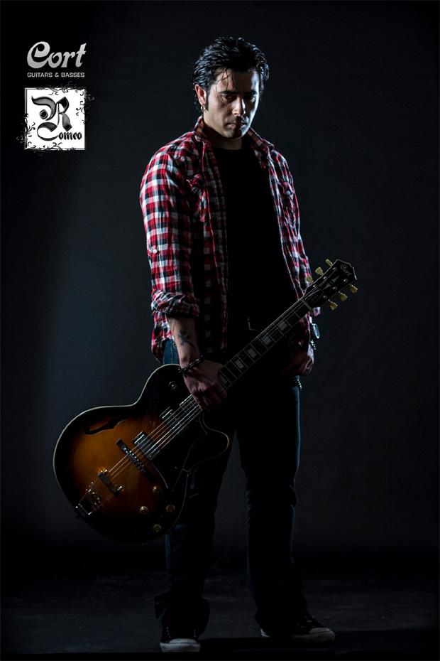 romeo-cort-guitars