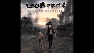 """""""Atomico Amanecer"""" nuevo EP de Leche Frita"""
