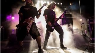 Canarias Metal Assault, segundo día (crónica)