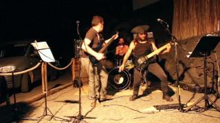 Suspendido concierto BarbaNegra en La Palma