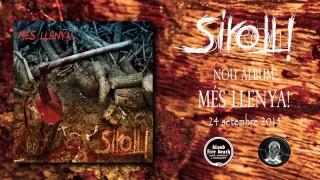 """Portada y single de """"Més Llenya!"""", lo nuevo de Siroll"""
