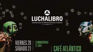 LuchaLibro vuelve a sacar la literatura a la calle