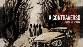 Portada segundo disco de A ContraVerso