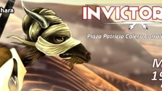 Horarios Invicto Rock 2016