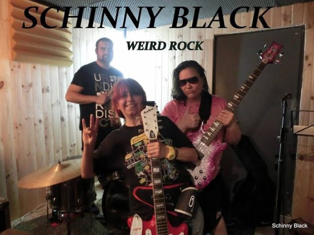 schinny-black