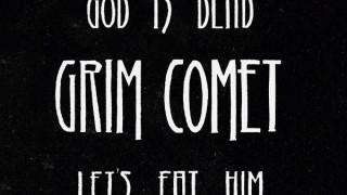 Grim Comet desvela portada, titulo y tracklist