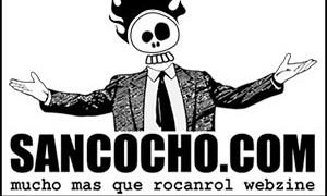 Mucho mas que RocanRol 2016/013 Lebrancho Rock