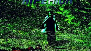 """Humanoids"" primer disco de Hiperion"