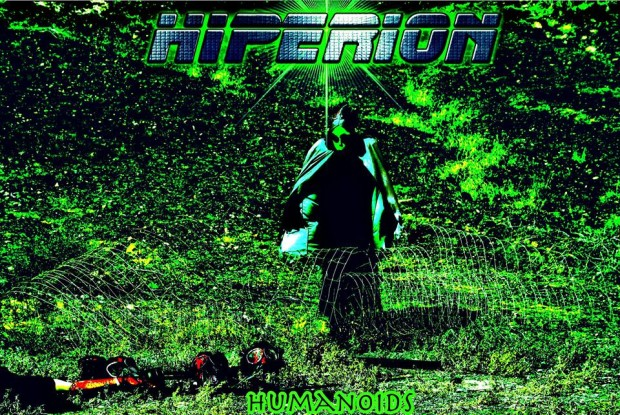 hiperion-humanoids