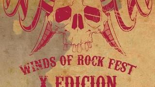 Winds of Rock 2016 comienza la cuenta atrás …