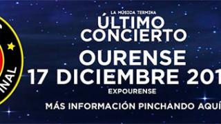 Ultimas 2000 entradas concierto despedida Los Suaves