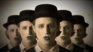 """Mondo Diávolo presenta el vídeo clip """"El desierto del Silencio"""""""