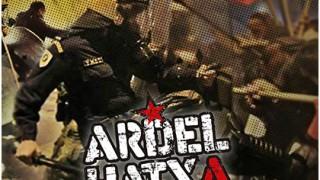 """Ardelhatxa lanzan su álbum """"Licencian Para Destruir"""""""