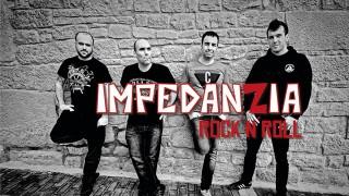 Impedanzia adelantan tres canciones de su próximo trabajo