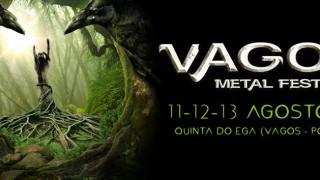 Nuevas confirmaciones para el Vagos Metal Fest 2017