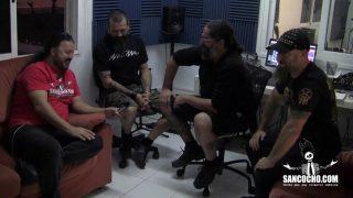 Entrevista Lubjanka Records