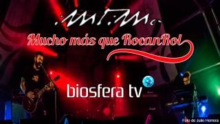 iMtiMa en Mucho mas que RocanRol TV