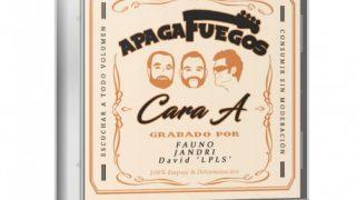 Apagafuegos lanzan la preventa de su primer EP 'Cara A'