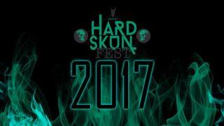 Tendremos Hard Skull Fest el proximo año