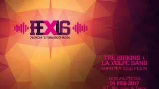 El 4 de febrero vuelve el FEX