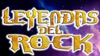 Leyendas del Rock 2017: cartel cerrado