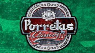 Porretas anuncia fiesta presentación de su nuevo disco