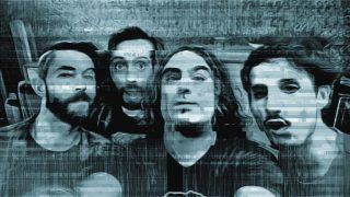 Keloidrop nueva banda formada en Barcelona