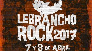 Lebrancho Rock cierra el viernes el plazo de preinscripción