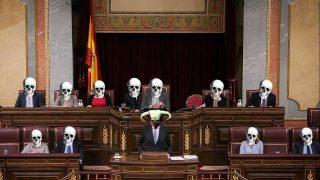 """Rancor presenta el lyric video de """"Spain Is Pain"""""""