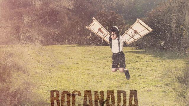 Más animal videoclip del nuevo disco de Bocanada.