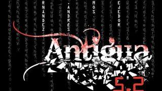 """Antigua, nuevo disco """"5.2"""""""