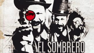 """El Sombrero del Abuelo, nuevo disco """"Desechos 2.0"""""""