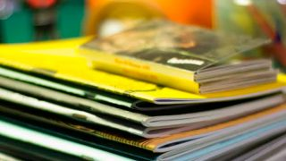 El CIC El Almacén organiza un taller de fanzine