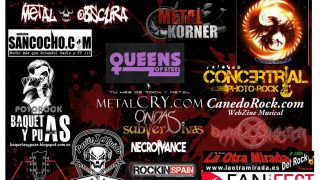 Concurso de bandas Obscura Metal Fest
