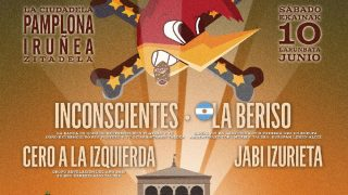"""Loquillo y El Dromedario Records presentan """"Salud y Rock & Roll"""""""